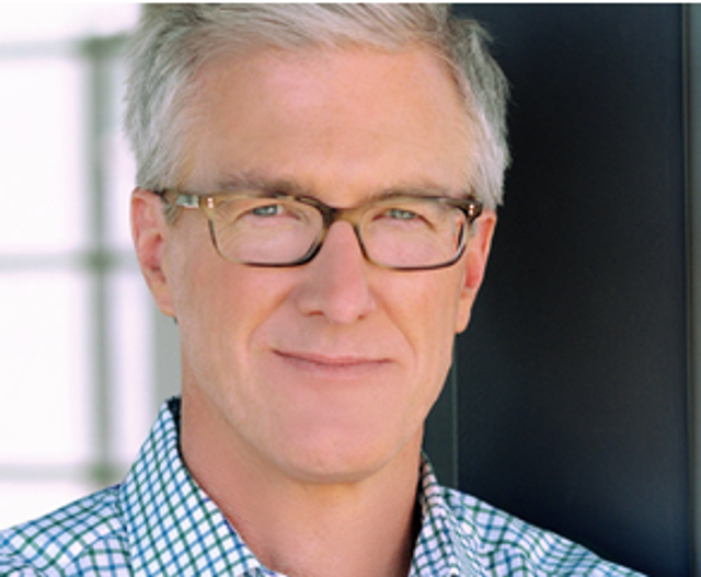 Brian McLoughlin joins FinTech Collective as a Venture Partner featured image