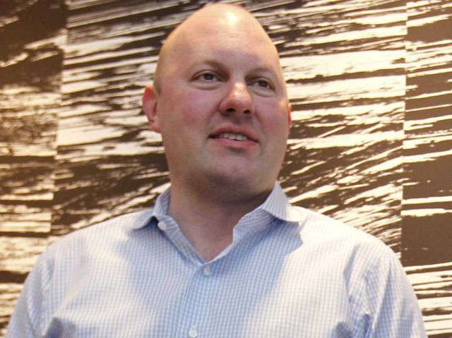Marc Andreessen: All of the biggest, oldest tech companies will be forced To break up featured image