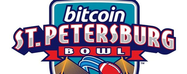Bitcoin has its own college football bowl game featured image