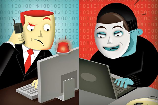 Scammers target brokerage accounts featured image