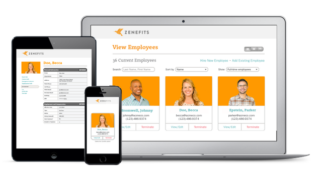 Zenefits' financials prove the company is one of the fastest growing SaaS businesses ever featured image