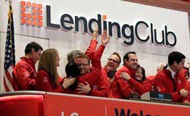 Lending Club forms partnership with Alibaba featured image
