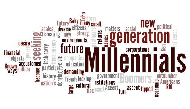 Millennials Are 10x More Likely to Use P2P Lenders Than the +50 Set featured image