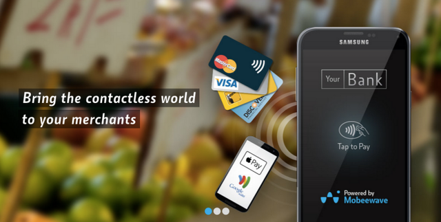 Canadian payment tech provider Mobeewave closes $6.5M round led by Russia's SBT Venture Capital featured image