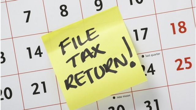 UK to provide real-time online accounts to replace annual tax returns featured image