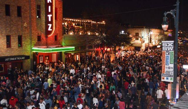 How Goldman Sachs does SXSW featured image