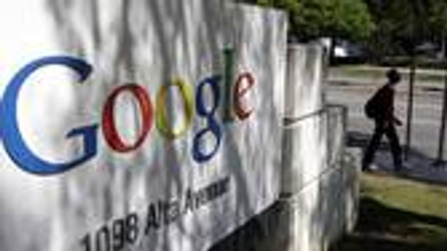 Google turns to Wall Street for its new CFO featured image