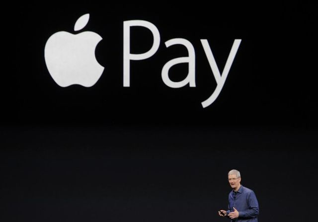 Can Apple Pay compete in Alipay dominated China? featured image