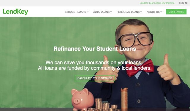 LendKey adds $8m in venture debt; Reaches $800m in loans featured image