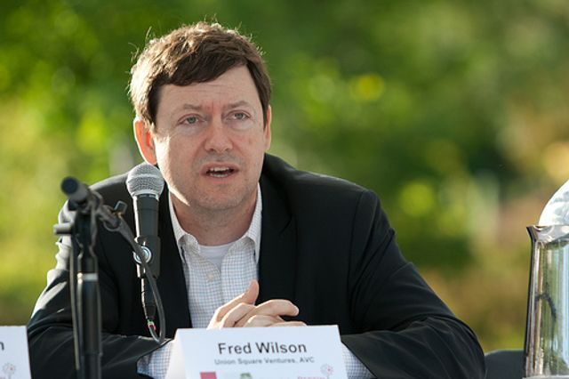 Fred Wilson blogs about the freelance economy featured image