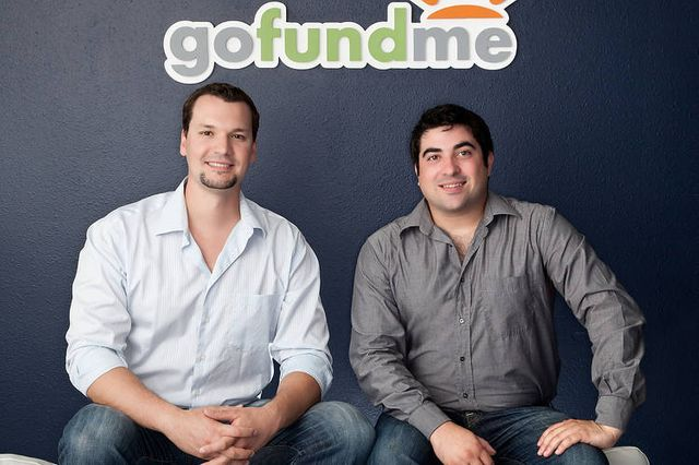 GoFundMe Founders to Reap a Fortune in Buyout featured image