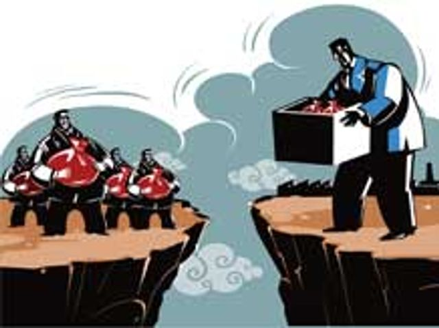 Amazon buys minority stake in BankBazaar featured image