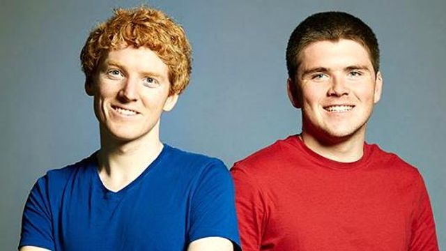 Stripe, digital payments start-up, raises new funding and partners with Visa featured image