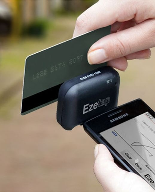 Ezetap bags $23M to help mom-and-pop stores accept cards featured image