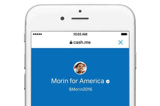Twitter and Square working together on Presidential donation service...Thanks Jack Dorsey featured image