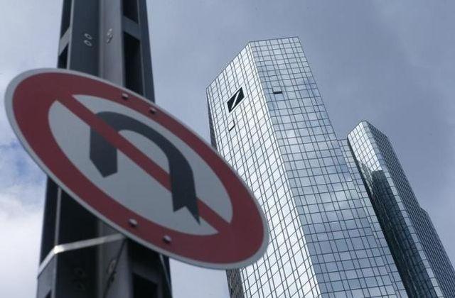 Deutsche Bank to cut workforce by a quarter featured image