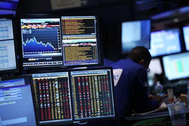 The New Bond Market: Algorithms Trump Humans featured image