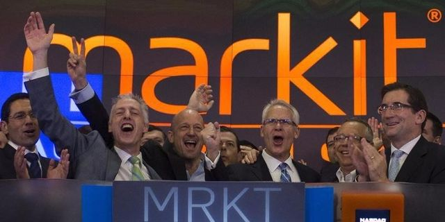 Markit has a new service, and it could become the Yellow Pages of finance featured image