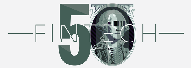 Forbes - Fintech 50 featured image
