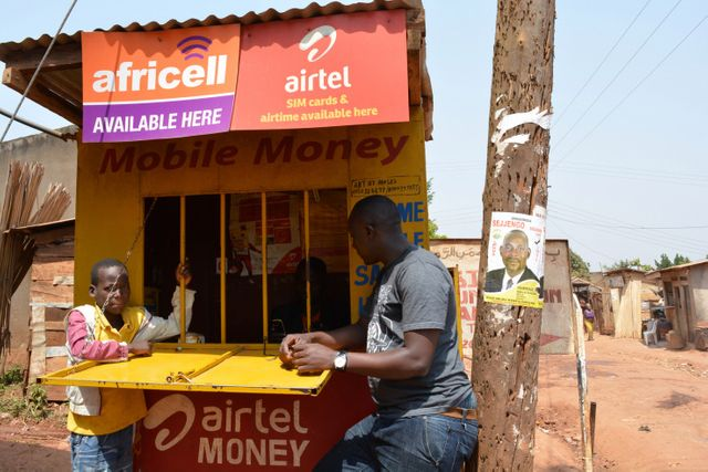 WorldRemit Gets $45M At A $500M Valuation To Grow Its Mobile Money Transfer Business featured image