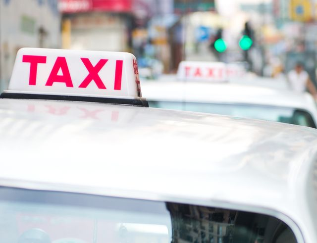 Improvements in B2B payments for Taxi industry comes via WaveCrest featured image