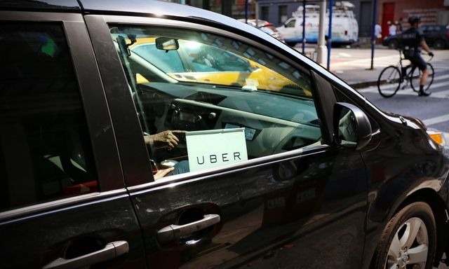 Uber Cashing In On Cash Payments featured image