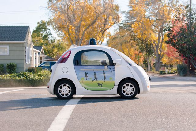 The big question about driverless cars no one seems able to answer featured image