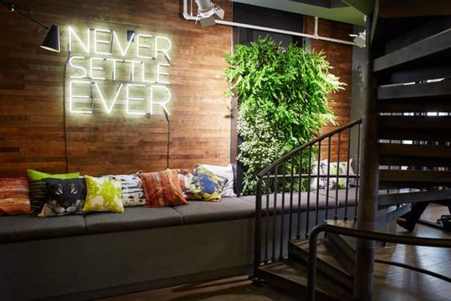 WeWork Targets Asia as Valuation Hits $16 Billion featured image
