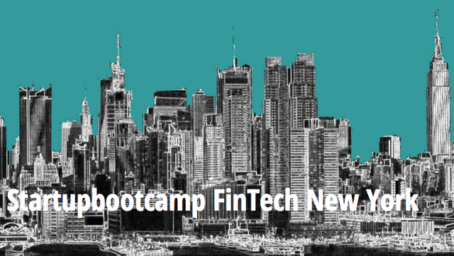 Here are 10 startups going to FinTech 'bootcamp' featured image