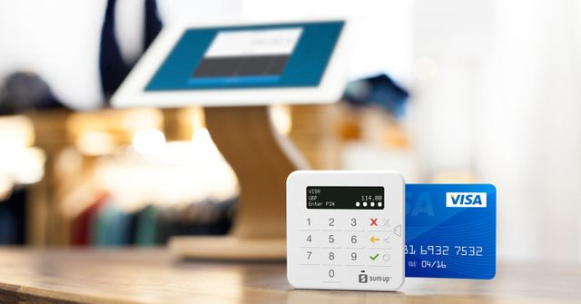 SumUp and Payleven merge as European 'Square clones' consolidate featured image