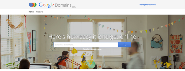Google Domains launches to all in the U.S. featured image