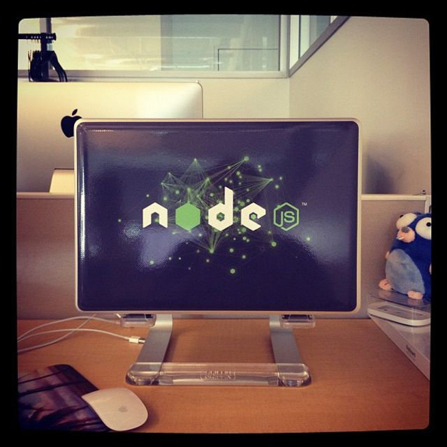 Io.js moving to the Node Foundation featured image