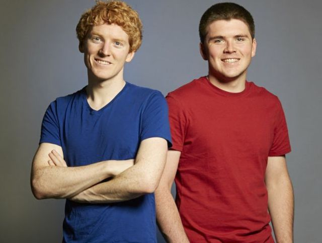 Stripe to land a $5 Billion valuation featured image