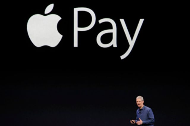 Apple Pay to be available for Western Union transfers featured image