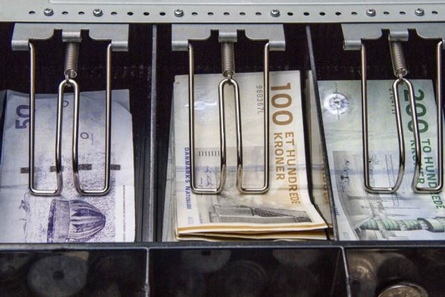 Investors look to profit from the currency upheaval featured image