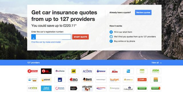 Insurance via internet is squeezing agents featured image