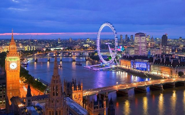 London tech investors look to mirror success of Silicon Valley featured image
