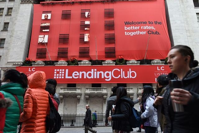 Lending Club's loose door policy featured image