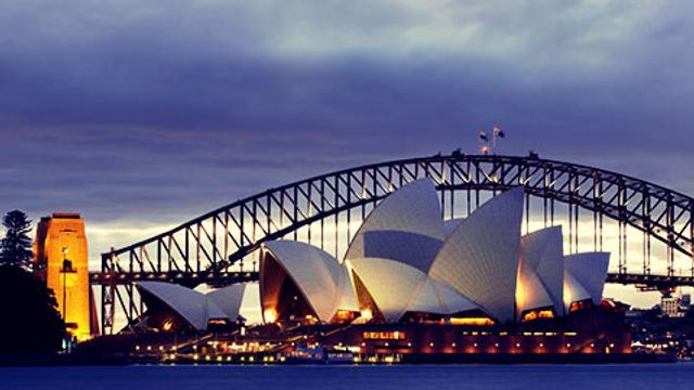 Australian banks and tech companies collaborate to create a fintech hub in Sydney featured image