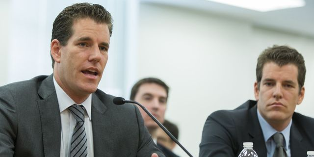 The Winklevoss twins explain why bitcoin will dominate global finance featured image