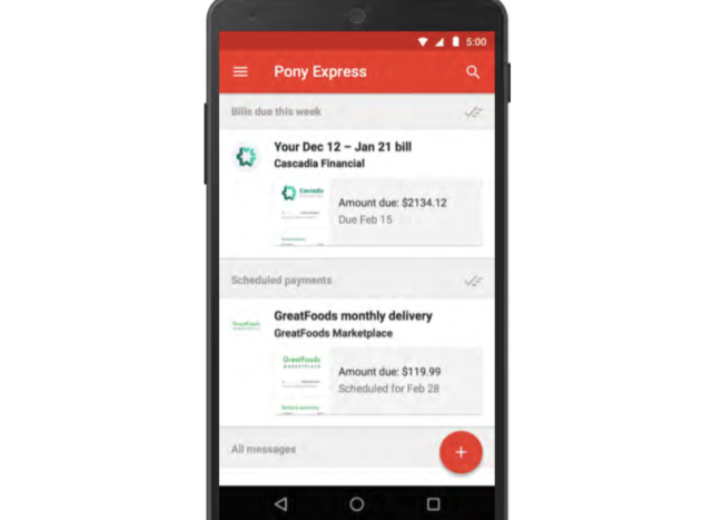 Google working on a project to let you receive and pay bills directly inside Gmail featured image