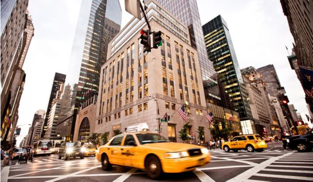 Why New York City is the best choice for European startups featured image