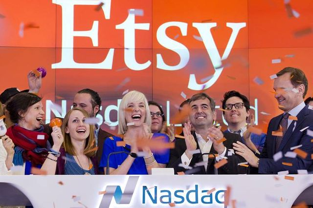 Etsy's IPO success is great news for New York City startups featured image