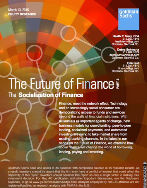 Openfolio catalyzing the socialization of finance featured image