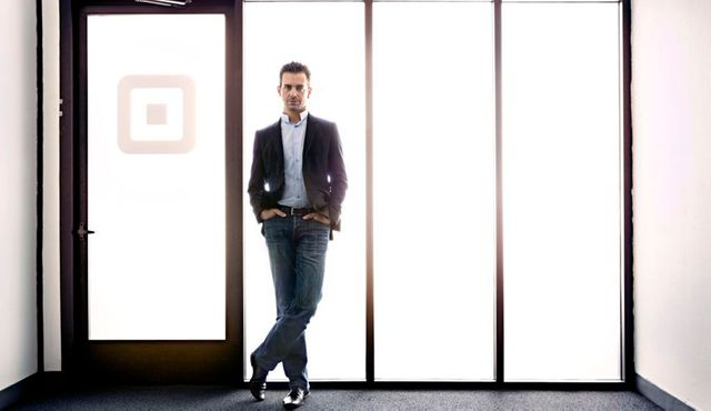 Square Capital advanced $25m in capital last month featured image