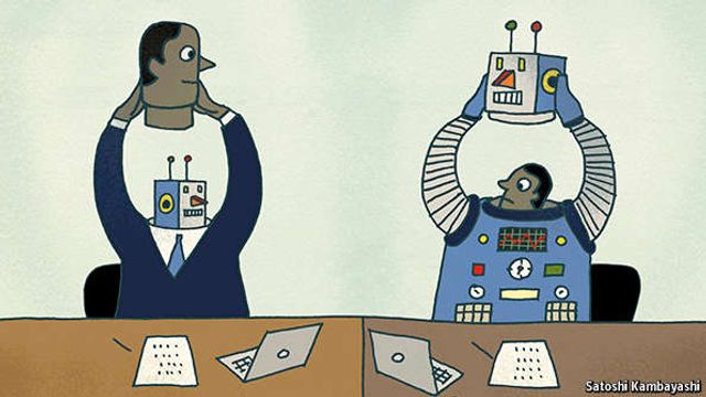 Human wealth advisors under siege by robo counterparts featured image