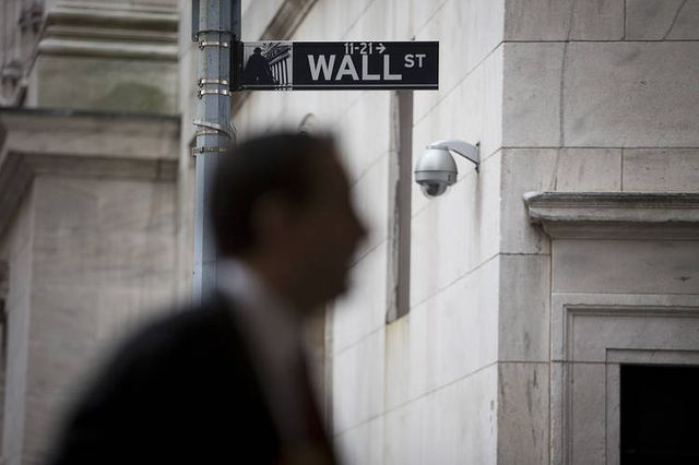 Interest in Bitcoin Grows on Wall Street featured image