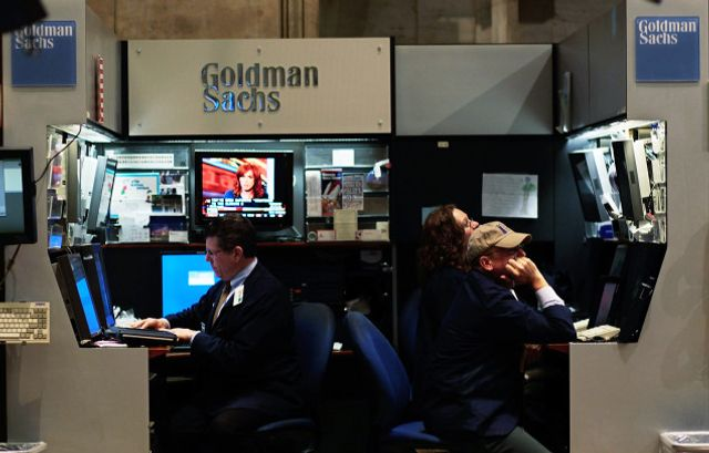 It Begins: Goldman Sachs is the First Investment Mega-Bank to Make Major Bitcoin Investment featured image