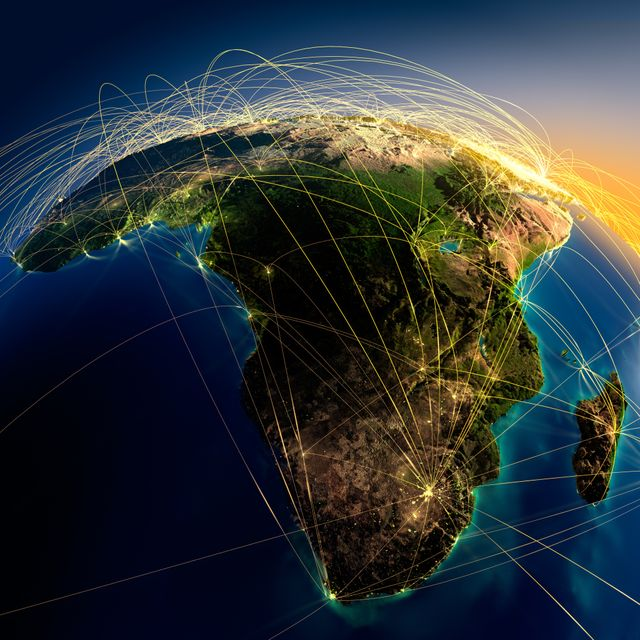 How Fintech Can Disrupt Africa's Cash-Based Economy featured image