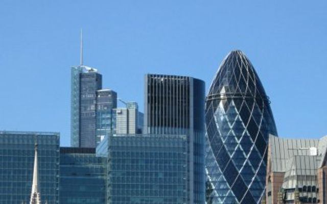 London Fintech Startup Currency Cloud Raises $18mm featured image